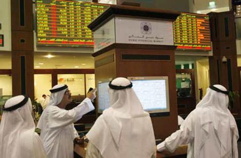 5.408 مليار درهم مشتريات الأجانب في سوق دبي المالي خلال أسبوع