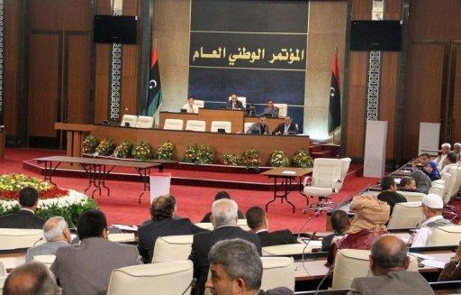 25 يونيو موعد الانتخابات التشريعية في ليبيا