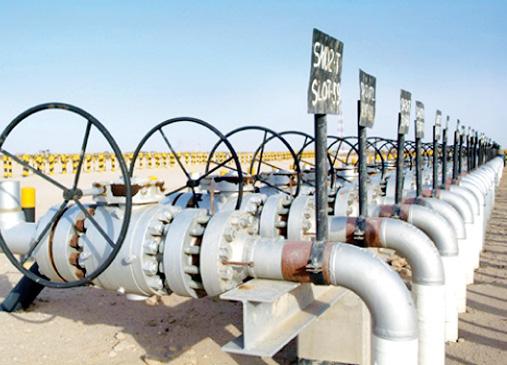 الكويت عاشر أكبر منتج للنفط في العالم