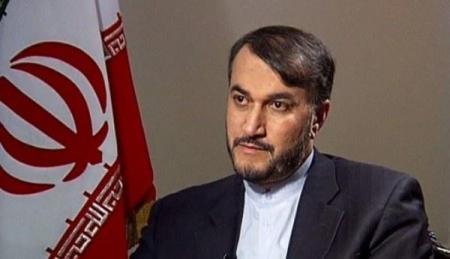 مساعد وزير الخارجية الإيراني يزور السعودية