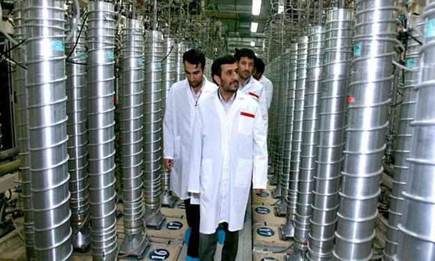 واشنطن: ليس هناك ما يمنع ترامب من الانسحاب من الاتفاق النووي مع ايران