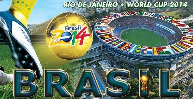 كأس العالم في البرازيل يهدد بانتشار وباء خطير حول العالم
