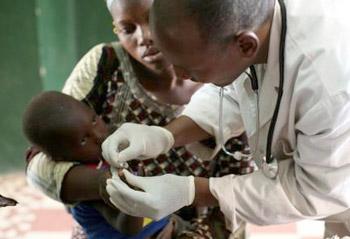 اكتشاف بروتين قد يمهد لاكتشاف لقاح ضد الملاريا