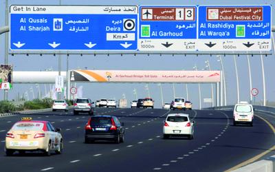 رغم انخفاض الحوادث.. قلق السلامة المرورية في ارتفاع