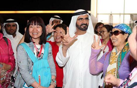 15.3 مليون سائح متوقع إلى دبي وأبوظبي العام الجاري
