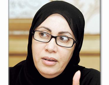 الرومي تبحث مع السفير المصري التعاون في المجال الاجتماعي
