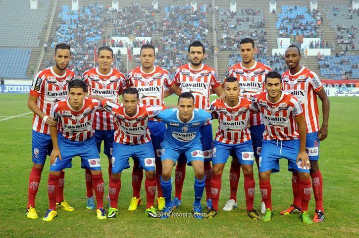 التطواني ثاني فريق مغربي يلعب بكأس العالم للأندية