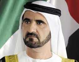 حاكم دبي يعدل قانون دائرة الشؤون الإسلامية والعمل الخيري
