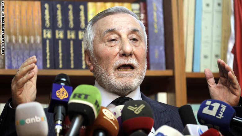 الأردن يطرد السفير السوري