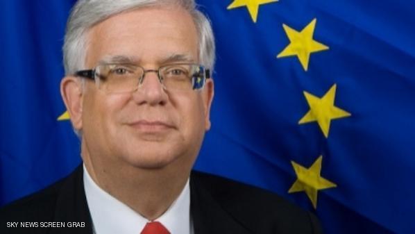 الاتحاد الأوروبي: نتابع الانتخابات المصرية ولا نراقبها