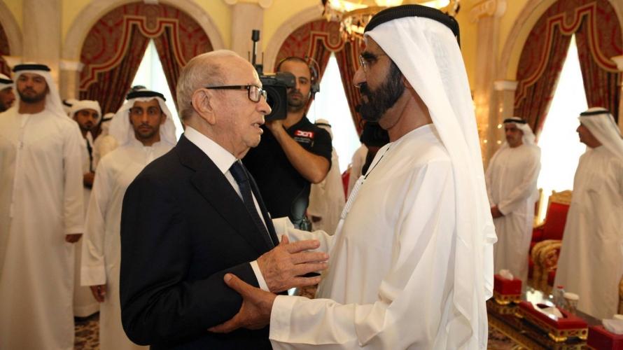 لوموند: الخلاف بين تونس وأبوظبي سيستمر لفترة طويلة بسبب