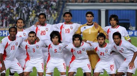 اتحاد كرة القدم يسلم ملف الإمارات لاستضافة بطولة كأس آسيا 2019