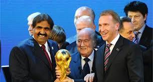 الإندبندنت: تحقيق جنائي بشأن استضافة قطر وروسيا كأس العالم