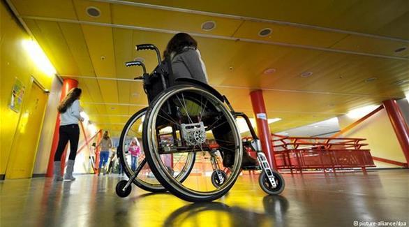 جمارك دبي تعفي ذوي الإعاقة من الرسوم الجمركية