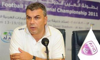 استئناف أبوظبي تؤيد حبس مدرب الأهلي السابق مع وقف التنفيذ