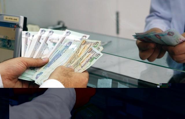 ارتفاع أصول المصارف في الدولة إلى 2,31 تريليون درهم