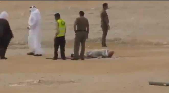 السعودية: إعدام مواطن بتهمة المخدرات
