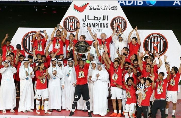 تحديد موعد قرعة الدوري الإماراتي لكرة القدم