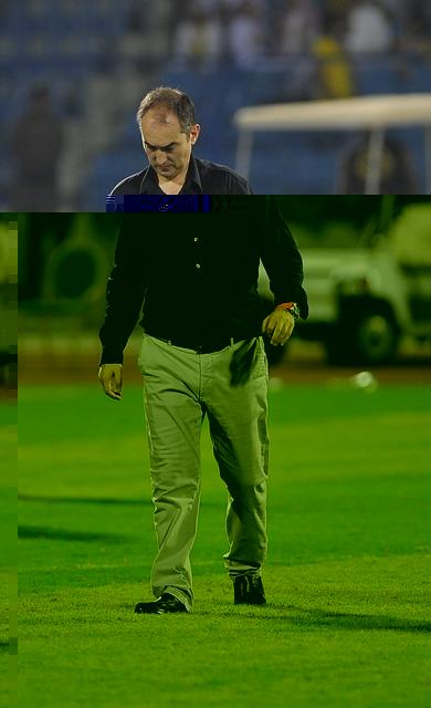 جماهير النصر تطالب بإقالة كانيدا بعد الخسارة أمام الأهلي