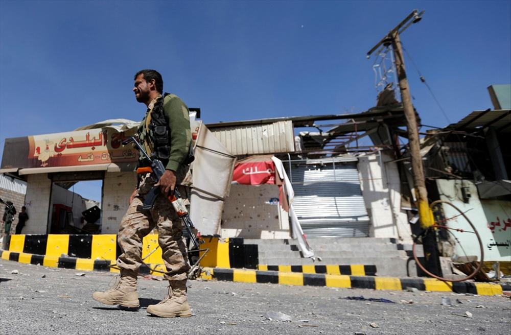 اليمن: مجلس عسكري برئاسة الصبيحي ليدير البلاد