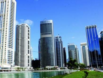 2,7 مليار درهم تصرفات عقارات دبي في أسبوع