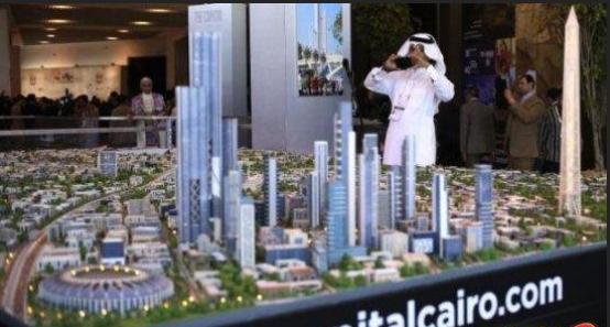 الجارديان: العاصمة المصرية الجديدة ضرب من الخيال
