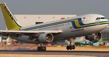 السودان يوضح حقيقة أهداف دخول طائرته الأجواء الليبية