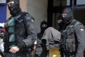 اسبانيا تحكم بالسجن على سعودي 8 سنوات بتهمة الانتماء للقاعدة