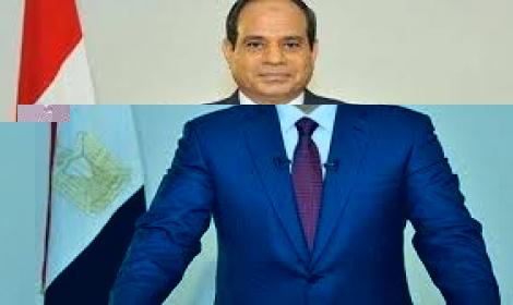 السيسي يقر بالفشل في المئة يوم الأولى من حكم مصر