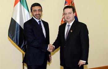 مليار دولار قرض من الإمارات لدعم الموازنة الصربية