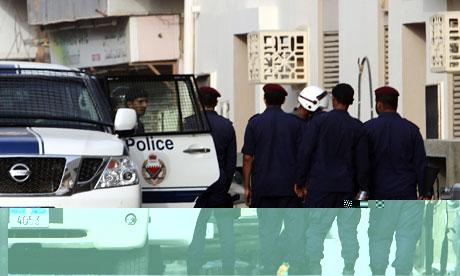 الداخلية البحرينية تعلن عن وفاة ناشط سياسي في سجونها