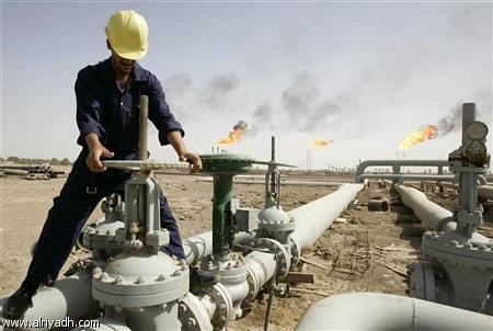 أسعار النفط تحت ضغط ارتفاع المخزون الأمريكي ومخاوف الطلب العالمي