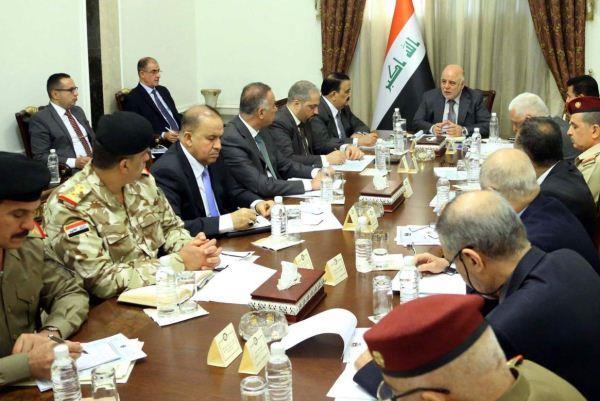 الحكومة العراقية تعاقب إقليم كردستان بوقف بيع الدولار
