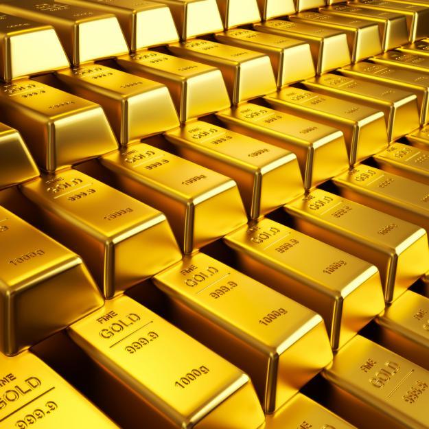 أسعار الذهب تتراجع عالمياً