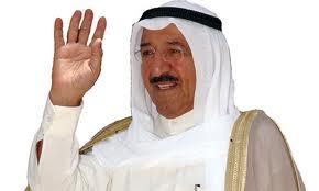 زيارة أمير الكويت لطهران تقرب وجهات النظر بين إيران والخليج