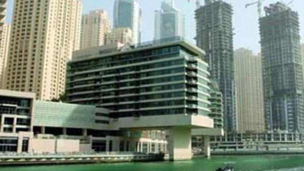 الاتحاد العقارية تخطط لبناء 4 فنادق بدبي