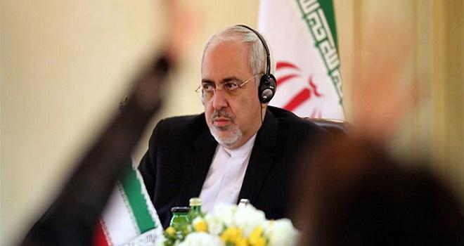 وزير الخارجية الإيراني يعتذر عن زيارة السعودية