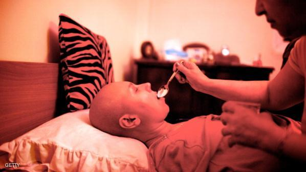 دراسات توصي بتقليل الجرعات التي يتناولها مرضى السرطان
