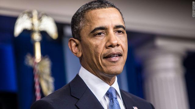 أوباما: لا يمكن التغلب على الإرهاب وسيظل خطره قائما بشكل أو بآخر