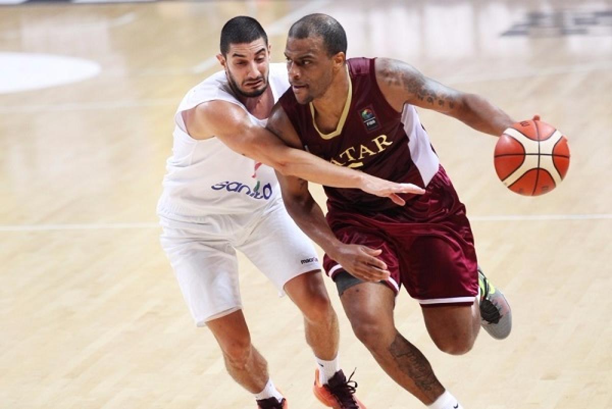 سلة قطر تحتفظ بكأس الخليج للمرة الرابعة على التوالي وبرونزية للإمارات