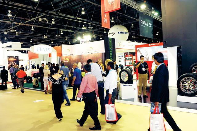 الإمارات الأولى عربياً في إعادة تصدير قطع غيار السيارات