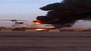 الغارات الإماراتية - المصرية في ليبيا تتحول إلى فضيحة عالمية