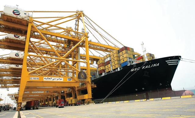 الإمارات أهم شريك اقتصادي لألمانيا في العالم العربي