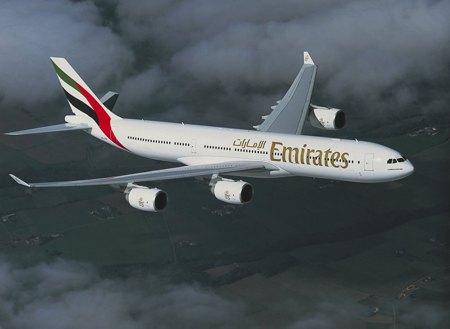 رحلة يومية سادسة لطيران الإمارات إلى كراتشي