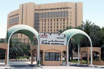 دبي: أطباء يتمكنون من إعادة السمع لمريضة بعد 20 عاما من الصمم