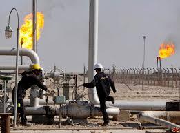 النفط الخام يتراجع لليوم الثاني قبيل بيانات المخزونات الأمريكية