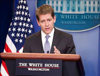 البيت الابيض: صفقة إطلاق سراح الجندي لن تهدد أمن امريكا
