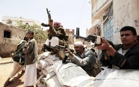 مواجهات بين الجيش اليمني والحوثيين بعد توقيعهم للملحق الأمني