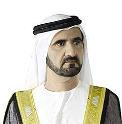ترقية 3347 شخصية عسكرية من شرطة دبي