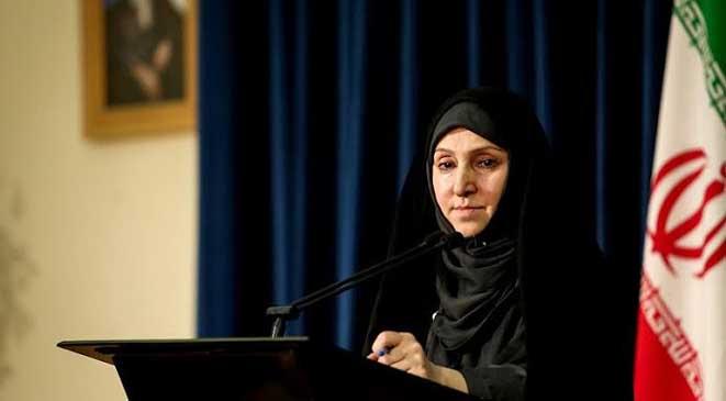 طهران تنفي طلبها من أمير الكويت التوسط مع السعودية